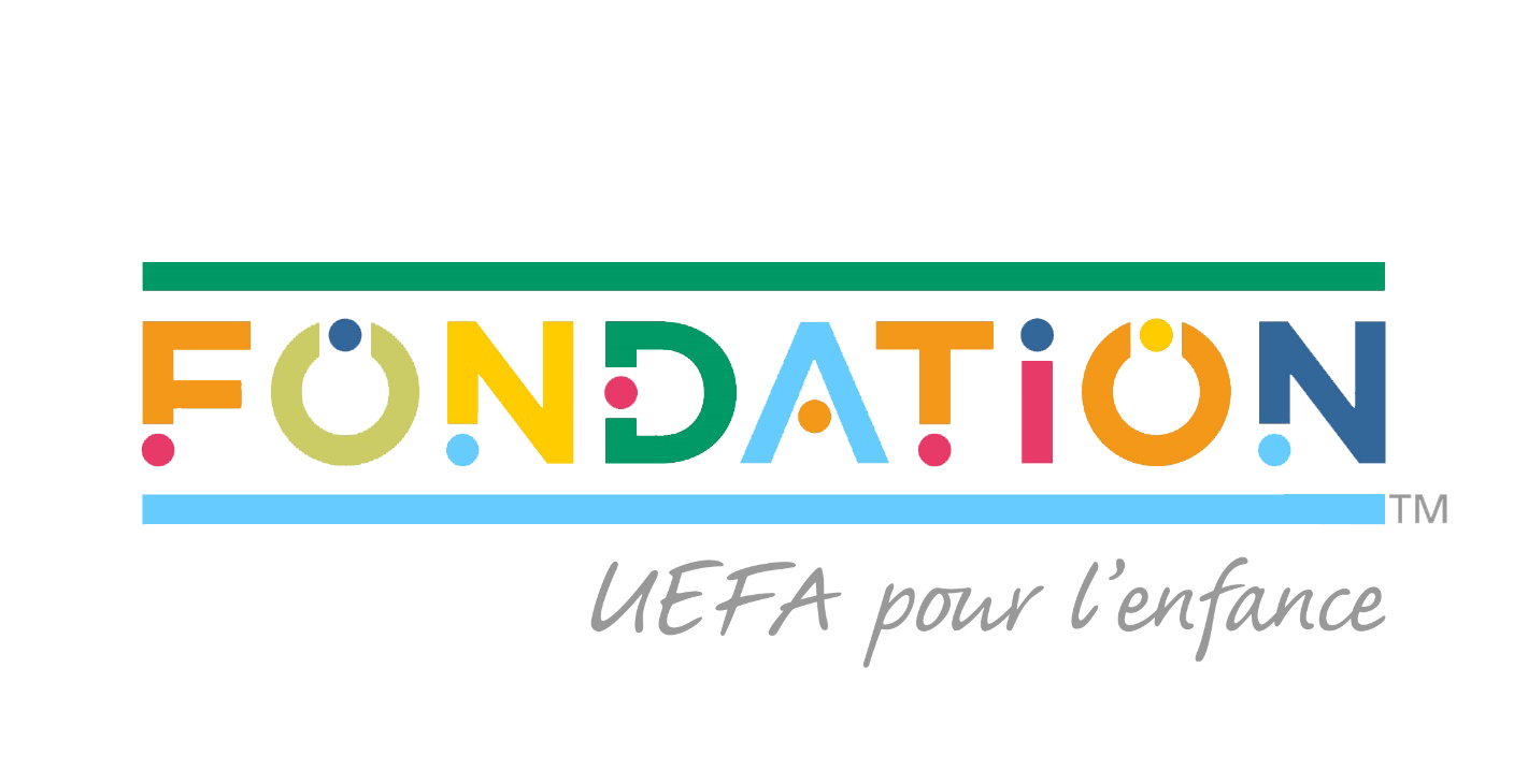 Accueil Fondation UEFA pour l'enfance [nouvelle fenêtre]